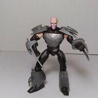 """2013 Viacom TMNT Teenage Mutant Ninja Turtles The Shredder 5.5"""" Action Figure"""