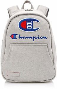 Champion 100 Year Hoodie Backpack One Size - CH1119