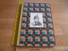 Wee Gillis Munro Leaf hardcover 1938 1st edition book Ferdinand author
