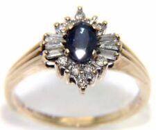 Anelli con diamanti ovale colore fantasia diamante