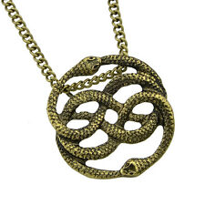 Auryn Necklace Neverending Story