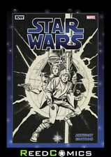 STAR WARS ARTIFACT EDITION HARDCOVER New Boxed Sealed Artist Edition Hardback