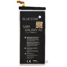 BATTERIA ORIGINALE BLUE STAR 3,8V 2300mAh LITIO PILA PER SAMSUNG GALAXY A5 A500F
