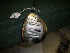 Warrior Custom Golf 18* Fairway 4 Wood   A659