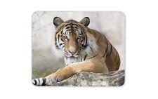 Wild Cheetah Pair Mouse Mat Pad Big Cat Cats Mum Auntie Gift Computer #14141