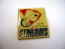 Collectible Pin: South Carolina Stingrays Ice Hockey