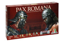Italeri 6115 - 1/72 Struggle At The Rome Villa - Pax Romana - Diorama Set - Neu