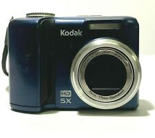 Kodak EasyShare Z1485 IS 14.0MP Digital Point and Shoot Camera Video Blue Tested
