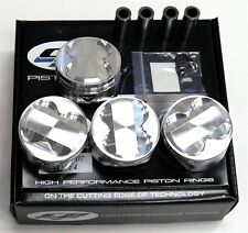 CP Forged Pistons SC7165 Honda F20C(F22C) 87.00mm / 12.5(13.4):1 S2000 AP1 AP2
