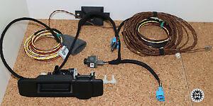Mercedes  Rückfahrkamera V-Klasse W447  Nachrüstsatz FR8 250d Kamera AMG
