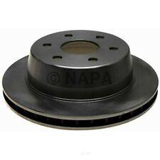 Disc Brake Rotor-RWD Rear NAPA/BRAKE ROTORS & DRUMS-NB 48880165