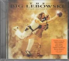 ORIGINAL SOUNDTRACK - THE BIG LEBOWSKI [ORIGINAL SOUNDTRACK] NEW CD