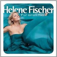 """HELENE FISCHER """"FÜR EINEN TAG (FAN EDITION)"""" 2 CD NEU"""