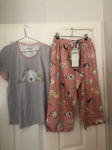 Peter Alexander Ladies Pyjama Set Medium
