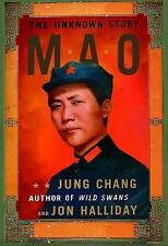 Mao: The Unknown Story by Chang/Halliday