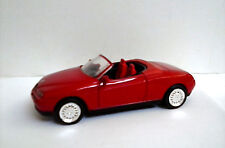 NEW RAY 1:43 AUTO DIE CAST CAR ALFA ROMEO SPIDER 1996 USATA