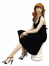 Mannequin Manequin Manikin Dress Form Display #9020