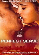 Perfect Sense (DVD, 2012) Stephen Dillane, Denis Lawson  R-RATED