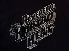 Reverend Horton Heat Camiseta Vintage Sub Pop Rockabilly Licor Original 1996