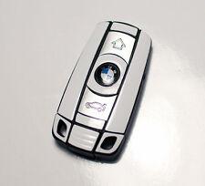 BMW 1 3 5 6 7 series x1 x3 x5 white key sticker