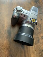 Sony Cyber-shot DSC-H2 6.0MP Digital Camera - EXCELLENT FOR OUTDOORS