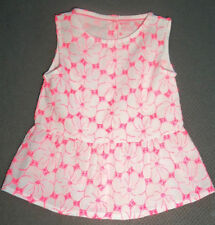 Young Dimension 100% Cotton Clothing (0-24 Months) for Girls