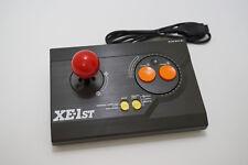 Micomsoft XE-1ST Joystick Controller SEGA Master System SG-1000 MSX X68000 Japan