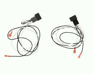 METRA 72-8110 Car Speaker Harness For 16-Up Subaru/Toyota Vehicles-Sold As Pair