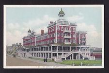 c1912 Seaside House Hotel Atlantic City New Jersey postcard