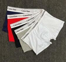 New C Men's Boxer Soft Briefs Underpants Knickers Shorts Cotton Underwear
