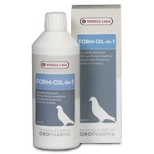Versele Laga Oropharma Form-Oil Plus 500ml