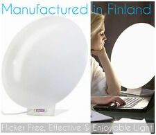 RONDO SAD Lamp Light Therapy LightBox 10,000 lux Seasonal Affective Disorder