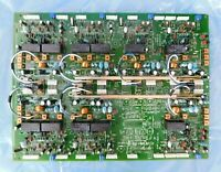 DENON AVR5800 AMP BOARDS DOES NOT INCLUDE OUTPUT TRANSISTOR REPAIR PART# 1U-3296