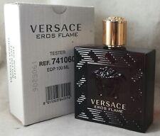 jlim410: Versace Eros Flame for Men, 100ml EDP TESTER Free Shipping / Paypal