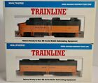 Walthers Trainline HO Alco F1 A&B  Diesel Locomotive New Haven #0419 #0464