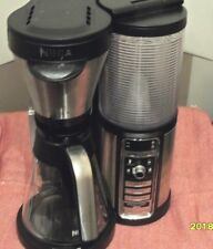 NINJA COFFEE BAR WITH AUTO IQ - NWOT