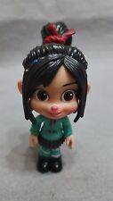 """LOOSE Disney Wreck-it Ralph Sugar Rush Vanellope Von Schweetz Figure 3.75"""""""