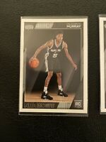 Dejounte Murray 2016-17 NBA Hoops Rookie Lot (3) San Antonio Spurs