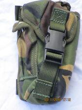 Motorola Tetra Radio Pouch MTH800, DPM Funktasche,CQC 2005,British Army