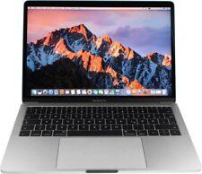 Apple MacBook Pro 13 - Intel i5 2,30GHz (16GB|256GB|silber) 2017