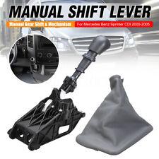 Pour Mercedes Sprinter CDI Boîte De manuel Vitesse Levier mécanisme pommeau