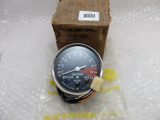 NOS Suzuki TachoMeter GT100 may fit GT125 Tacho Meter Genuine Japan