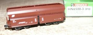 HS  Arnold HN6500-3 aus  Set  Schwenkdachwagen Falns  der FS Ep IV - V  7 601-6
