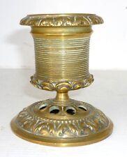 Beau PYROGÈNE Ancien en Bronze XIXème siècle