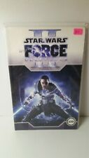 Star Wars - THE FORCE UNLEASHED II - Graphic Novel TPB