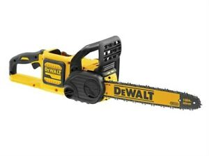 Dewalt DCM575N-XJ 54V Flexvolt Chainsaw Bare Unit