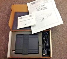 NEW IN BOX!!  PYRAMID SVR-200, UHF (450-470 MHz) Synthesized Vehicular Repeater
