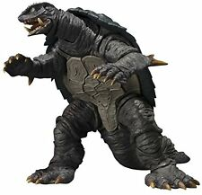 Sh Monster Arts Gamera Series Gamera (1996) About 140mm Action Figure