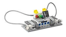 LEGO: Laboratoire Mobile Split de Jurassic Park T. REX transport (75933).