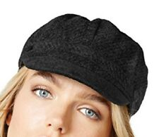 d7d4ef8fd36e3 Charter Club Women s Newsboy Cabbie Hats for sale